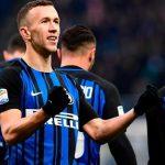 Perisic lập hat-trick, Inter lên đỉnh Serie A sau gần hai năm