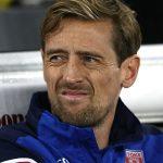 Crouch lập kỷ lục vào sân thay người tại Ngoại hạng Anh