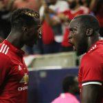 Pogba kể công khi Lukaku gia nhập Man Utd