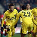 '500 triệu đôla' nhảy múa, giúp PSG thắng đậm Rennes