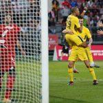 PSG bỏ cách Monaco lên sáu điểm sau chiến thắng phút bù giờ