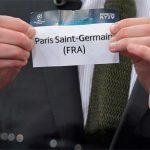 Giám đốc Real: 'Trận Real - PSG diễn ra hơi sớm'