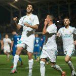 Real dọa xử phạt CĐV không đến xem trận gặp đội hạng Ba