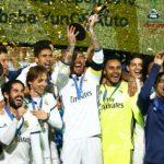Real Madrid bước vào năm trận bước ngoặt trong tháng 12