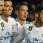Ronaldo lập cú đúp, Real giành vé vào vòng 1/8 Champions League