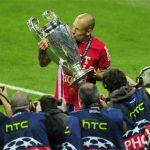 Robben: 'Khi rời Real để tới Bayern, tôi từng nghĩ đó là một bước lùi'
