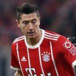 Lewandowski: 'Không có dự bị cho vị trí của tôi ở Bayern'