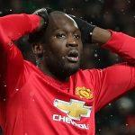 Lukaku tịt ngòi ở trận đấu lớn là vấn đề nhức nhối của Man Utd