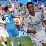 Ronaldo giải cơn khát bàn thắng, đem về ba điểm cho Real