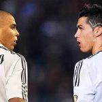 Ronaldo: 'Ở thời của tôi, trở thành cầu thủ hay nhất khó hơn hiện nay'
