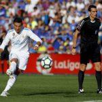 Ronaldo cần 28 cú dứt điểm mới giải được cơn khát ghi bàn ở La Liga