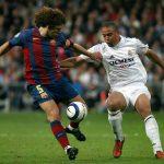 Ronaldo 'béo': 'Barca luôn đối xử tàn nhẫn với các cầu thủ Brazil'