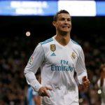 Ronaldo ghi bàn quyết định, Real rút ngắn cách biệt với Barca