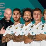 Báo Tây Ban Nha đưa tin Ronaldo, Zidane giành giải The Best của FIFA