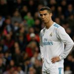 Ronaldo rơi khỏi nhóm 10 trung phong hay nhất châu Âu