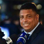 Ronaldo: 'Neymar rời Barca vì có khúc mắc với lãnh đạo'
