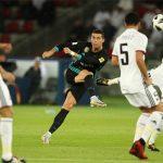 Ronaldo ghi bàn, Real ngược dòng vào chung kết FIFA Club World Cup