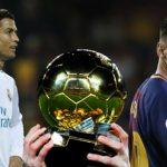 Rakitic: 'Ronaldo không may khi cùng thời với người giỏi nhất'