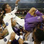 Đồng đội quả quyết Ronaldo sẽ ở lại Real