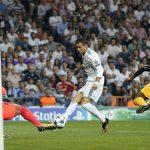 Ronaldo lập cú đúp trong ngày tái xuất, Real đại thắng