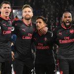 Nhiều cầu thủ Arsenal từ chối chia vui, cô lập Alexis Sanchez