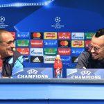 HLV Napoli: 'Man City của Guardiola hiện tại mạnh hơn Real mùa trước'