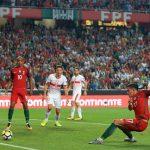 Bồ Đào Nha giành vé trực tiếp dự World Cup nhờ chỉ số phụ