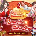 Phản ứng của cộng đồng như thế nào trước chuỗi sự kiện sinh nhật khủng của Tân Thiên Long Mobile?