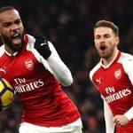Mourinho châm biếm Arsenal vì tung tin đồn chấn thương của Lacazette