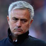 Mourinho bất bại trên sân nhà vào Chủ nhật tại Ngoại hạng Anh