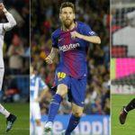 Barca dễ đụng Chelsea, Real có thể chạm trán Man City hoặc Man Utd