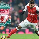 Liverpool đồng ý mua Oxlade-Chamberlain giá 51 triệu đôla