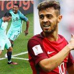Bernardo Silva: 'Ronaldo và Nani khuyên tôi đến Manchester'