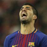 Messi và Suarez phung phí cơ hội, Barca lỡ dịp giành vé sớm