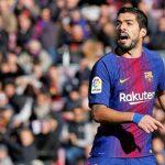 Barca lần thứ hai bị tước bàn thắng hợp lệ trong một tuần ở La Liga
