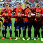 Tuyển Tây Ban Nha chốt tiền thưởng vô địch World Cup 2018