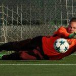 Ter Stegen áp sát kỷ lục khởi đầu La Liga dành cho thủ môn