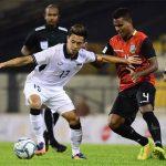 Thái Lan thắng tối thiểu Timor Leste