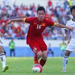 U23 Việt Nam gạt hai cầu thủ, gút danh sách dự giải châu Á