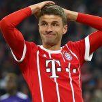 Thomas Muller ngầm chê Ancelotti khi tán tụng Heynckes