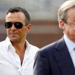 Siêu cò Jorge Mendes mất ảnh hưởng tại Real Madrid
