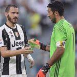Bonucci - Nạn nhân của chính sách 'cây gậy và củ cà rốt' ở Juventus