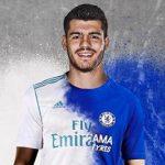 CĐV Chelsea không muốn Morata khoác áo số 9 xui xẻo