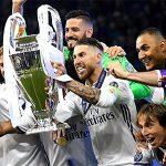 Real Madrid áp đảo đề cử Đội hình tiêu biểu FIFPro 2017
