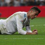 Real thua ngay trên sân nhà trong trận tái xuất của Ronaldo