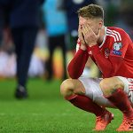 Xứ Wales thua trận sinh tử, Bale lại lỡ hẹn World Cup