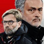 Liverpool - Man Utd là tâm điểm của loạt đại chiến cuối tuần này