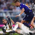 Dybala đá hỏng penalty, Juventus đứt mạch 57 trận bất bại sân nhà