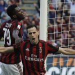 Milan cắt đứt mạch hòa và thua bằng chiến thắng đậm