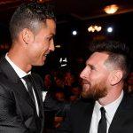 Berbatov: 'Messi vẫn toàn diện hơn Ronaldo'
